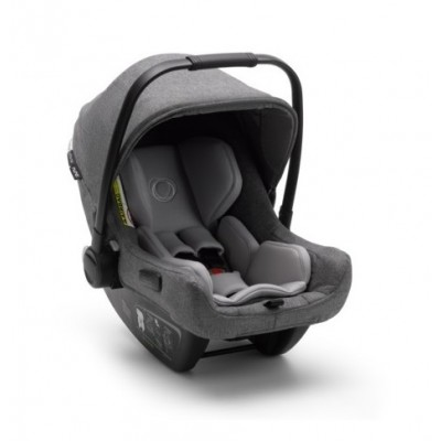 Siège-auto Bugaboo Turtle Air by Nuna gris chiné